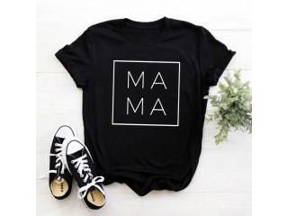 Summer Mama T Shirt