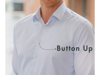 What Are The Benefits And Downsides Of A Button Shirt?