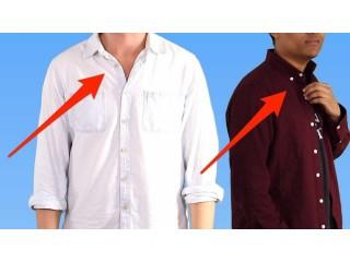A Guide to Button Ups Shirts