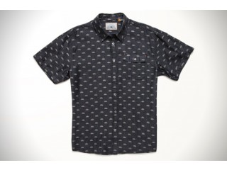 Button Up Patterned Shirts